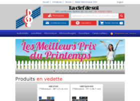 clefdesol.com