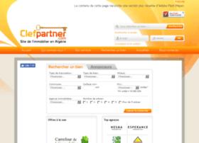 clefpartner.com