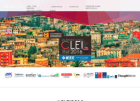 clei2016.cl