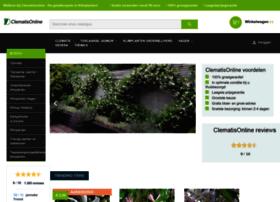 clematisonline.fr