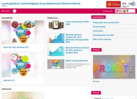 clement-marot.entmip.fr