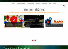 clement-theriez.fr