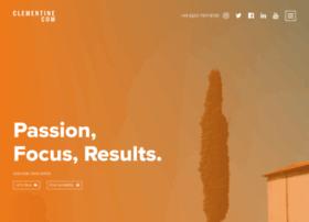 clementinecom.com