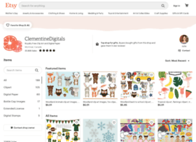 clementinedigitals.com