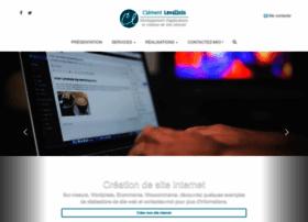 clementlevallois.fr