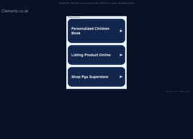 clements.co.uk
