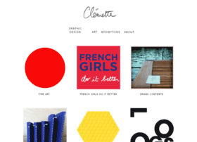 clemette.com