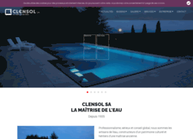 clensol.ch