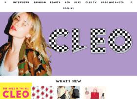 cleo.com.my