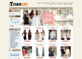 cleocat-fashion.com