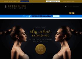 cleopatrahairextensions.com.au