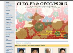 cleopr-oecc-ps2013.org