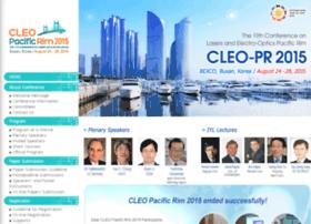 cleopr2015.org