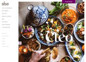 cleorestaurant.com