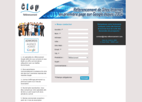 clep-referencement.com