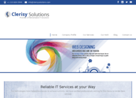 clerisysolutions.us