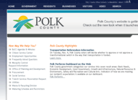clerk.polk-county.net