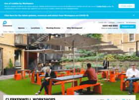 clerkenwellworkshops.com