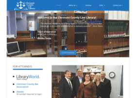 clermontlawlibrary.com