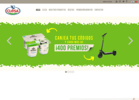 clesa.net