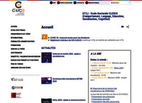 clesco.univ-tlse2.fr