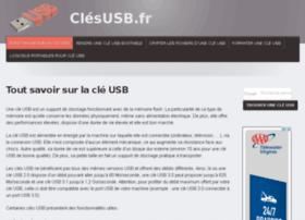 clesusb.fr