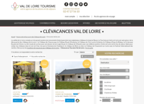clevacances-touraine.com