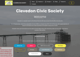 clevedon-civic-society.org.uk
