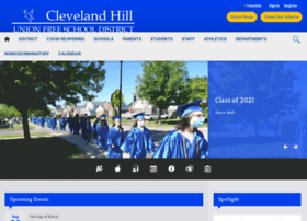 clevehill.org