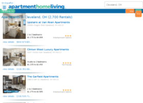 cleveland.apartmenthomeliving.com