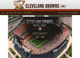 clevelandbrowns.io-media.com