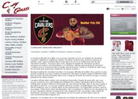 clevelandcavaliersmagasin.com