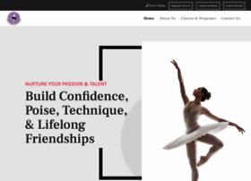 clevelandcitydance.com
