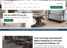 clevelandeast.floorcoveringsinternational.com