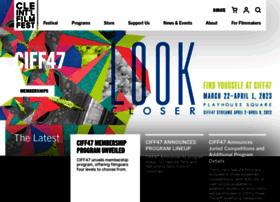 clevelandfilm.org