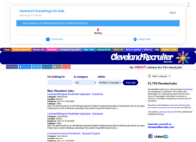 clevelandrecruiter.com