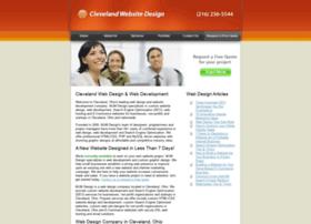 clevelandwebsitedesign.com