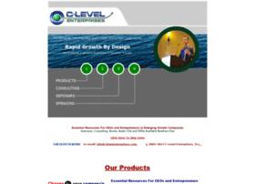 clevelenterprises.com