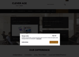 clever-age.com