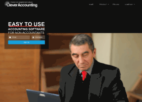 cleveraccounting.com