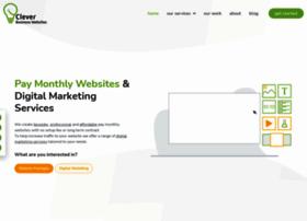 cleverbusinesswebsites.co.uk
