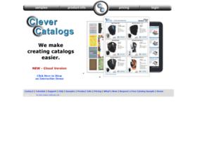 clevercatalogs.com