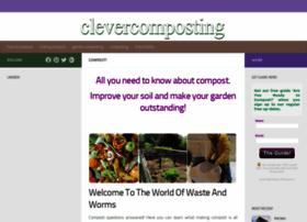 clevercomposting.com