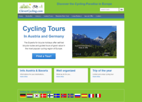 clevercycling.com