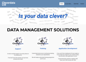 cleverdata.co.uk