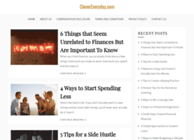 clevereveryday.com