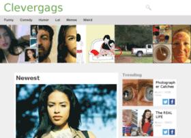 clevergags.com