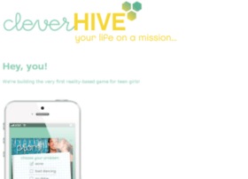 cleverhive.com