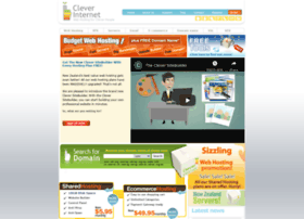 cleverinternet.co.nz