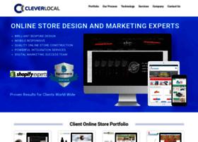 cleverlocal.com.au